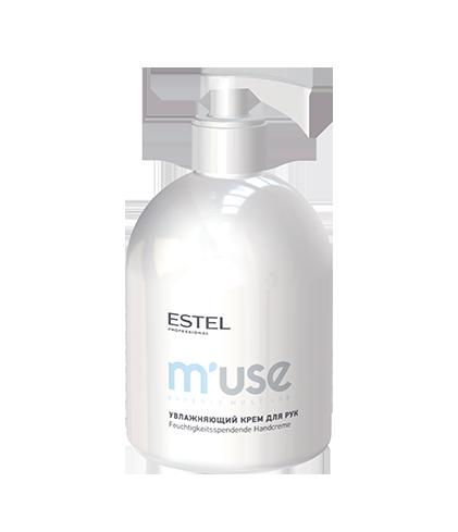 Увлажняющий крем для рук M'USE 475 мл.