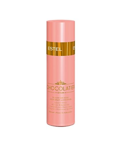 Бальзам для волос «Розовый шоколад» ESTEL CHOCOLATIER 200 мл