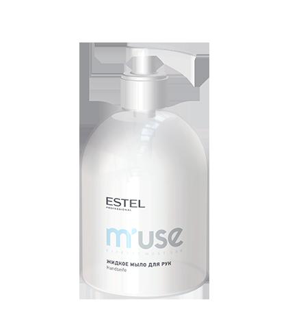 Жидкое мыло для рук M'USE 475 мл.