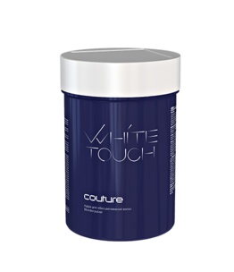 HAUTE COUTURE WHITETOUCH Blondierpulver