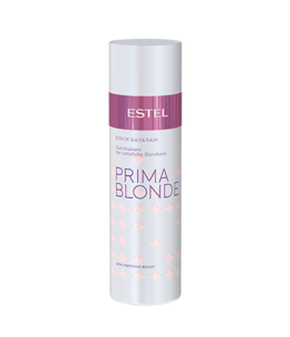 Gloss Balm for Light Hair PRIMA BLONDE