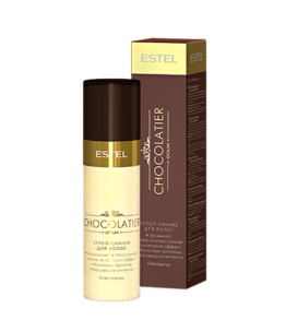Shine spray CHOCOLATIER