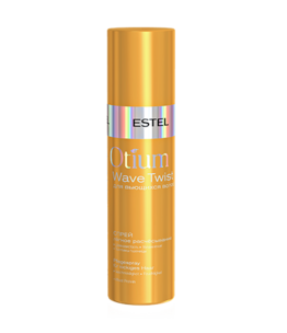 Easy Combing Hair Spray OTIUM WAVE TWIST