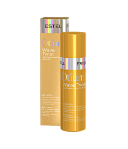 Manageable Curls Hair BB Cream OTIUM WAVE TWIST