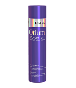 Shampoo for Oily Hair OTIUM VOLUME