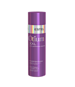 Power Balm for Long Hair OTIUM XXL