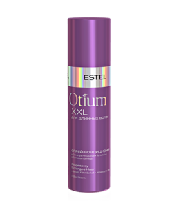 Conditioning Spray for Long Hair OTIUM XXL