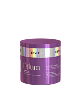 Power Mask for Long Hair OTIUM XXL