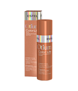 Bright Color Hair Care Spray OTIUM COLOR LIFE