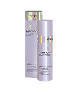 Heat Protection Hair Cream OTIUM DIAMOND