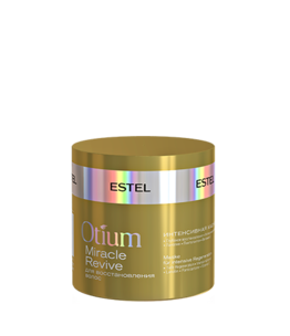 Hair Repair Intensive Mask OTIUM MIRACLE REVIVE