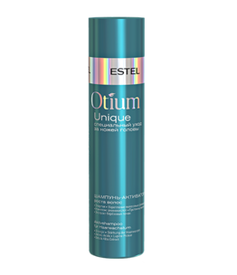 Activator Shampoo for Hair Growth OTIUM UNIQUE