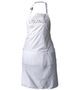 LISSAGE ESTEL HAUTE COUTURE Hairdressing Apron