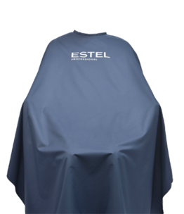 ESTEL PROFESSIONAL hairdressing gown