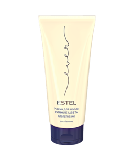 BRIGHT COLOR Hair Mask ESTEL EVER
