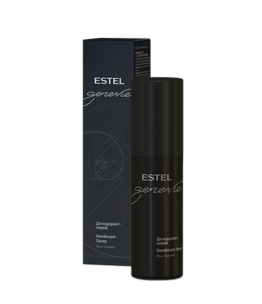 Spray Deodorant GENEVIE pour homme