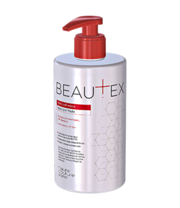 HAUTE COUTURE BEAUTEX HydroLipid-Maske