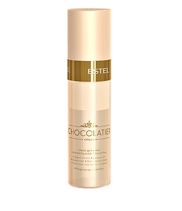 CHOCOLATIER Vanilla Glaze Hair Spray