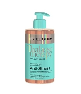 THALASSO THERAPY ANTI-STRESS Mineralshampoo