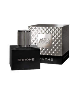 Парфумерна вода ALPHA HOMME CHROME