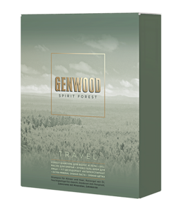 Набор GENWOOD TRAVEL