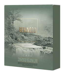 Набор GENWOOD CARE