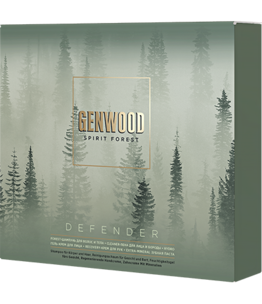 Набор GENWOOD DEFENDER
