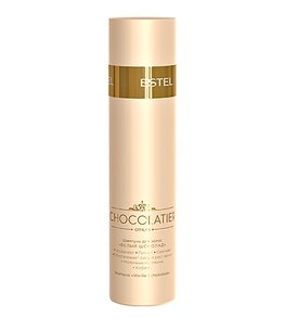 ESTEL CHOCOLATIER White Chocolate Shampoo