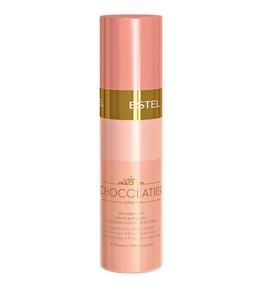 ESTEL CHOCOLATIER Strawberry Glaze Two-Phase Hair Spray