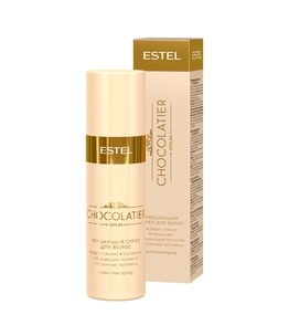 ESTEL CHOCOLATIER Shimmer Hair Spray