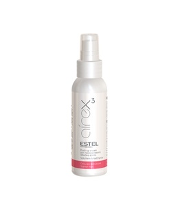AIREX Strong Fixation push-up spray for root volume of hair