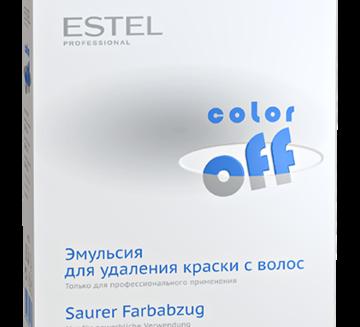 Color off ESTEL